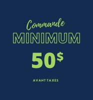 Minimum Order